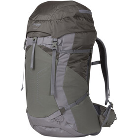 Bergans Vengetind 32 Backpack green mud/solid grey